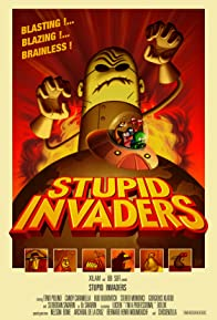 Primary photo for Stupid Invaders