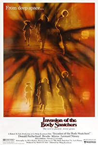 Watch latest movies trailers online Invasion of the Body Snatchers by Don Siegel [mts]