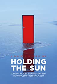 Dwayne Cameron in Holding the Sun (2013)