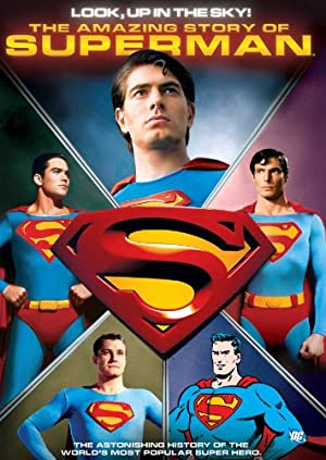 Where to stream Look, Up in the Sky! The Amazing Story of Superman