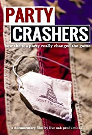 Party Crashers Poster