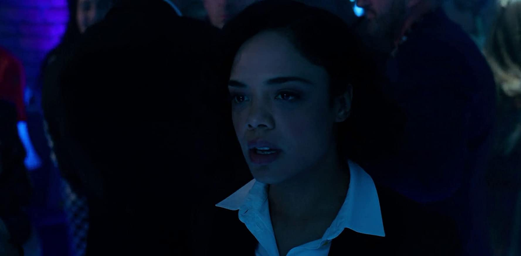 Tessa Thompson in Men in Black: International (2019)
