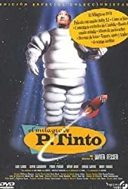 The Miracle of P. Tinto Poster
