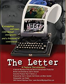 The Letter: An American Town and the 'Somali Invasion' (2003)