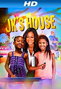 Must watch japanese comedy movie JK's House USA [Mp4]