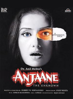 Helen Anjaane: The Unkown Movie