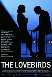 The Lovebirds Poster