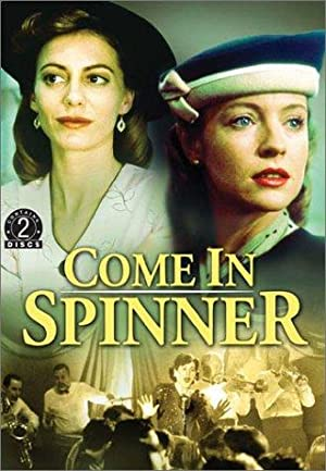 Where to stream Come in Spinner