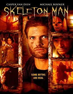 itunes download for movies Skeleton Man USA [640x320]