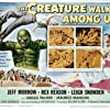 Jeff Morrow, Rex Reason, and Leigh Snowden in The Creature Walks Among Us (1956)
