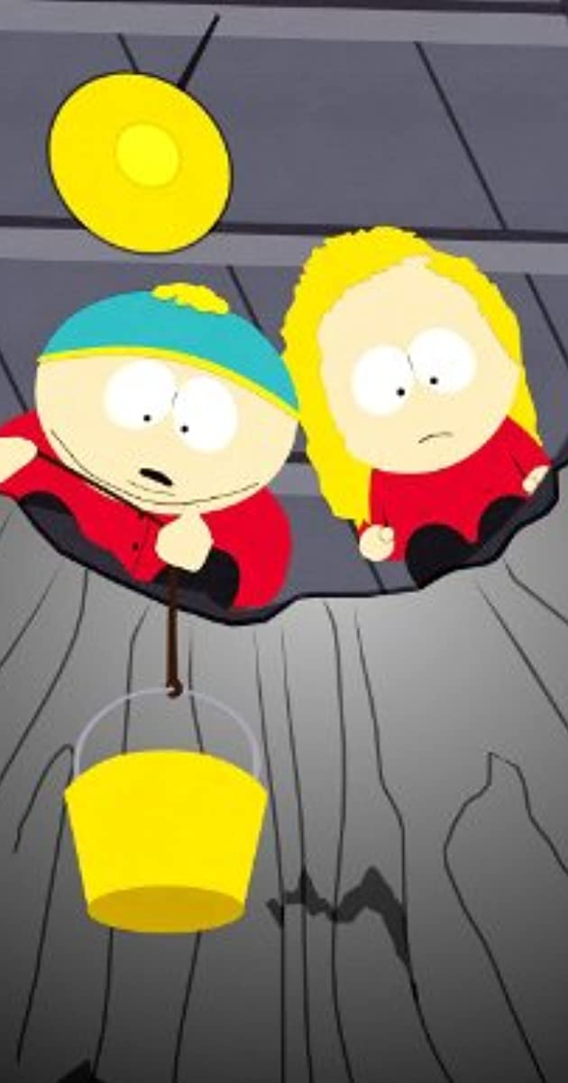 Quot South Park Quot Bebe S Boobs Destroy Society Tv Episode 2002 Imdb