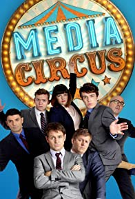 Primary photo for The Chaser's Media Circus