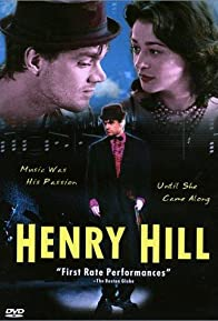 Primary photo for Henry Hill