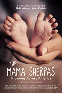 Best quality mp4 movie downloads The Mama Sherpas USA [1280x720]