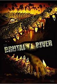 The Brutal River Poster