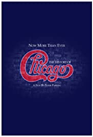 Now More Than Ever: The History of Chicago Poster