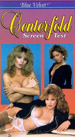 Centerfold Screen Test 2 ((1986))