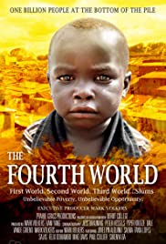 The Fourth World Poster