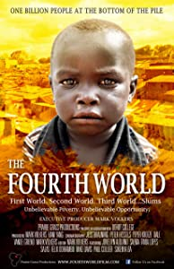 HD downloads movies The Fourth World [FullHD]