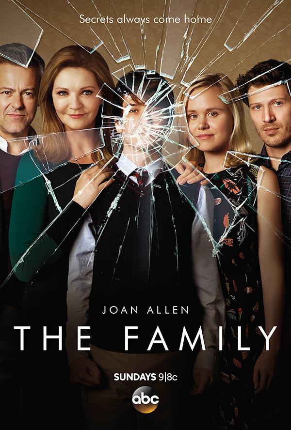 the family tv series 2016 imdb