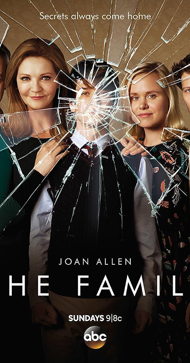 The Family (TV Series 2016) - IMDb