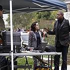 Janeane Garofalo and Forest Whitaker in Criminal Minds: Suspect Behavior (2011)