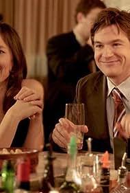 Jason Bateman and Justine Bateman in Arrested Development (2003)