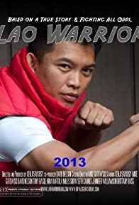 Primary photo for Lao Warrior