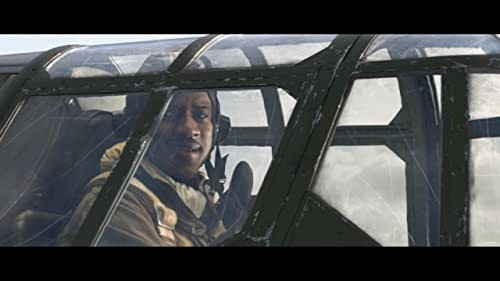 The story of the Tuskegee Airmen, the first African-American pilots to fly in a combat squadron during World War II.
