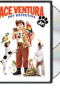 Primary photo for Ace Ventura: Pet Detective Jr.