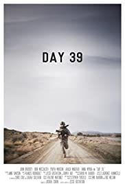 Day 39 Poster