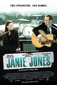 Primary photo for Janie Jones