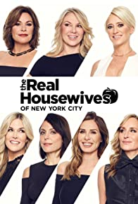 Primary photo for The Real Housewives of New York City