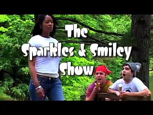 Sparkles & Smiley Kill the Internet