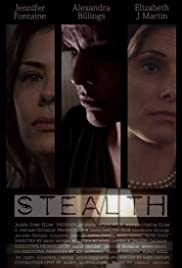 Stealth Poster