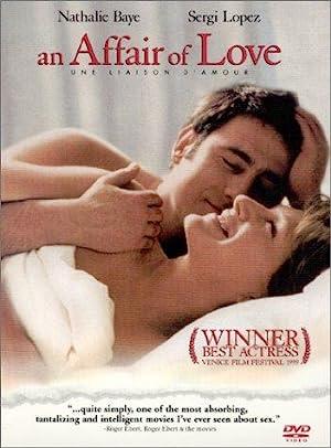 An Affair of Love poster