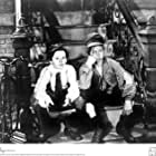 Freddie Bartholomew and Mickey Rooney in Little Lord Fauntleroy (1936)