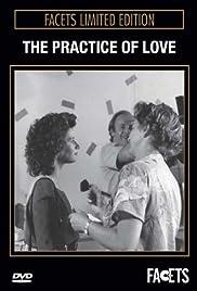 Die Praxis der Liebe Poster