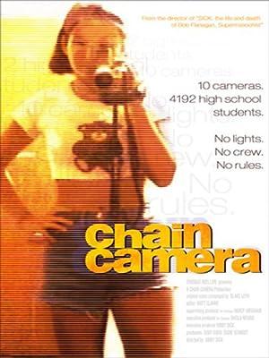 Where to stream Chain Camera