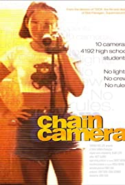 Chain Camera (2001) Poster - Movie Forum, Cast, Reviews