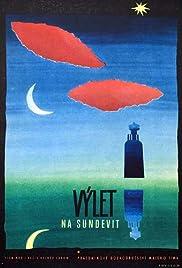 Die Reise nach Sundevit Poster
