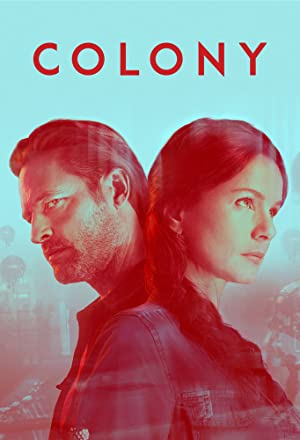 View Colony - Season 1 (2016–2018) TV Series poster on 123movies