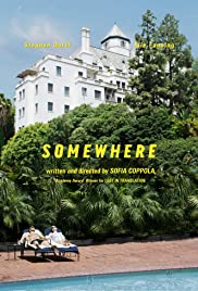 Somewhere(2010) Poster - Movie Forum, Cast, Reviews