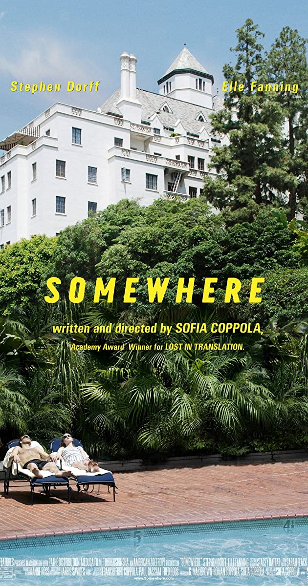 Somewhere (2010) - IMDb