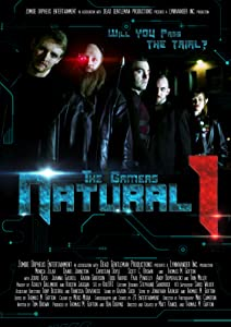 Downloadable movies psp The Gamers: Natural One [720x480]