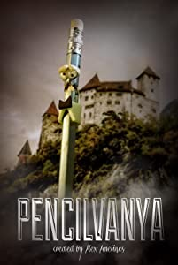 English movies trailers download Pencilvanya by none [2K]