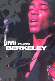 Jimi Plays Berkeley (1971) Poster - Movie Forum, Cast, Reviews