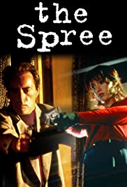The Spree Poster