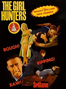Direct movie downloads free sites The Girl Hunters [mov]