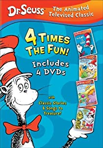Downloadable mp4 movies mobile The Grinch Grinches the Cat in the Hat USA [Mp4]